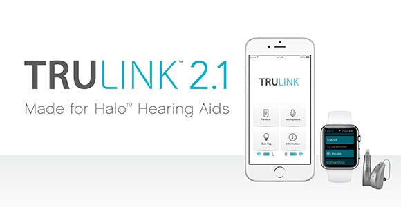 Halo Hearing Aid - Made for iPhone